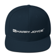 Dark-Navy-White-HJ-Hat