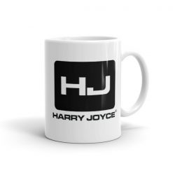 Harry Joyce Mug
