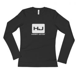 Ladies' Harry Joyce Long Sleeve T-Shirt