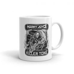 Harry Joyce Grim Reaper Mug