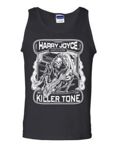 Harry Joyce Grim Reaper Tank top