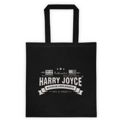 Harry Joyce Tote bag