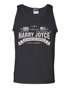 Harry Joyce Heritage Tank top