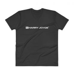 Harry Joyce V-Neck T-Shirt