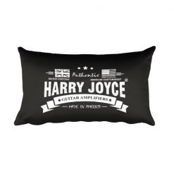 Harry Joyce Heritage Rectangular Pillow