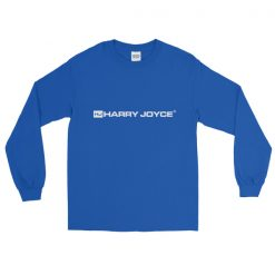 Harry Joyce Long Sleeve T-Shirt