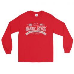 Harry Joyce Heritage Long Sleeve T-Shirt