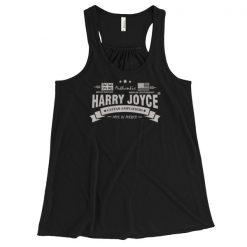 Women's Harry Joyce Heritage Flowy Racerback Tank
